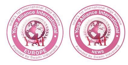 Yoga Alliance Europe News