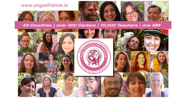 Become part of a Global Network of Authentic Yoga Teachers and Yoga Schools.